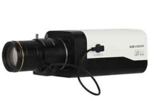 Camera IP nhận diện khuôn mặt 2mp KBvision KX-2015FDSN
