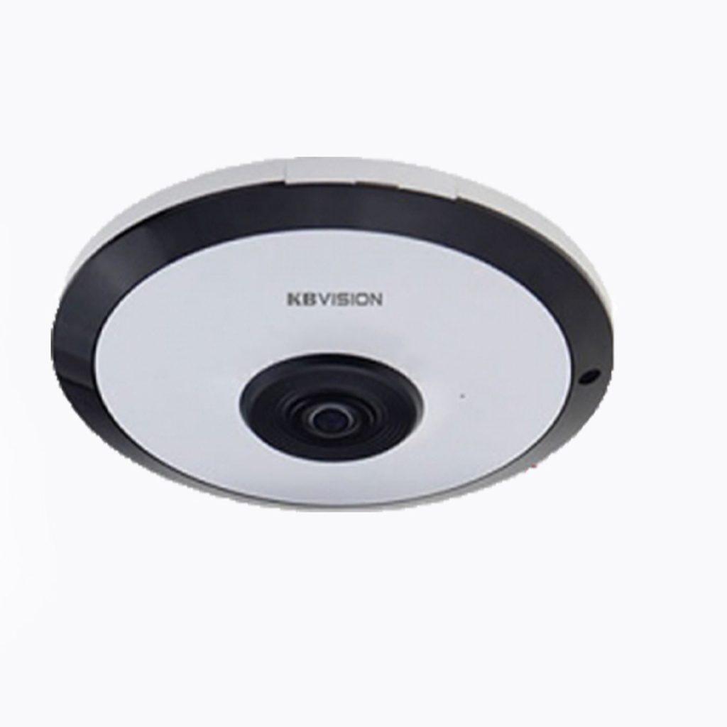Camera IP Toàn Cảnh 180 độ 4MP KBvision KX-0404FN