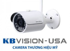 Camera IP Wifi 1Mp KBvision KX-1301WN