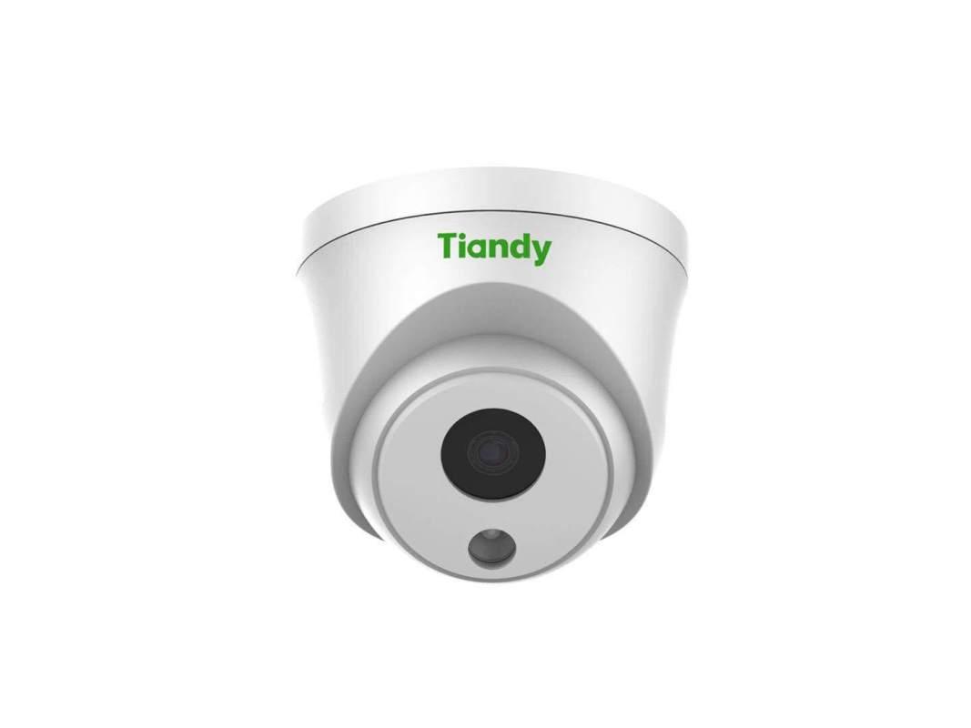 Camera Tiandy 5mp TC-C35HS Spec: I3/E/M/2.8mm