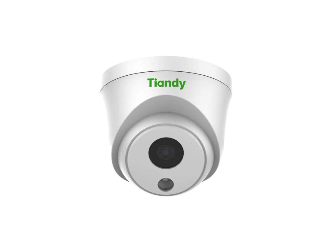 Camera Tiandy 8mp TC-C38HS Spec: I3/E/M/2.8mm