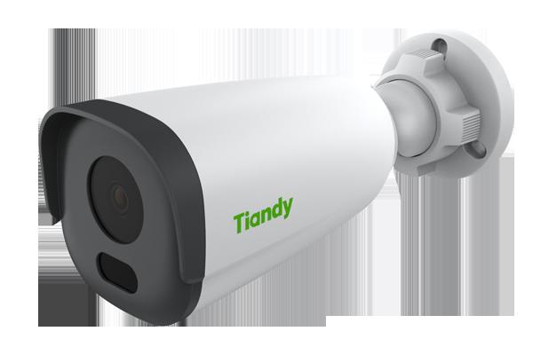 Camera Tiandy dòng Pro series 2mp TC-NC62PT