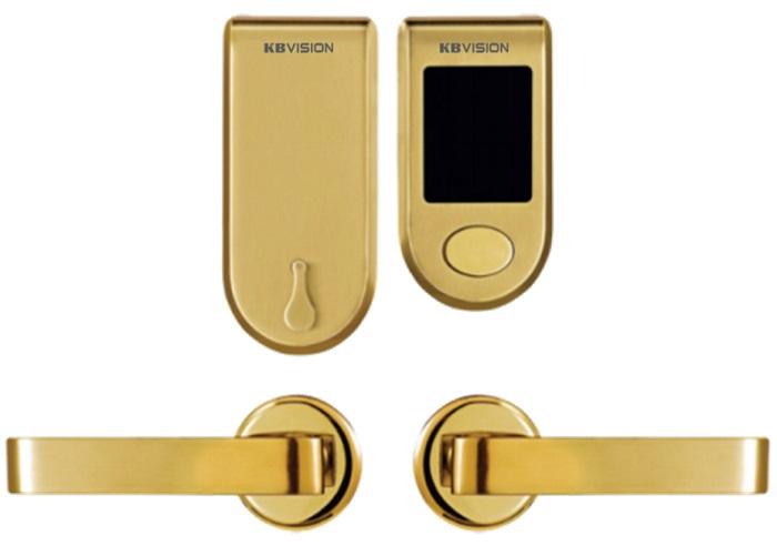 Khóa cửa điện tử khách sạn KBvision KB-SL03HG