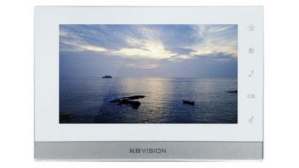Màn hình chuông cửa IP KBvision KB-VDP01HN