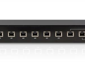 Router và cân bằng tải Ubiquiti EdgeRouter