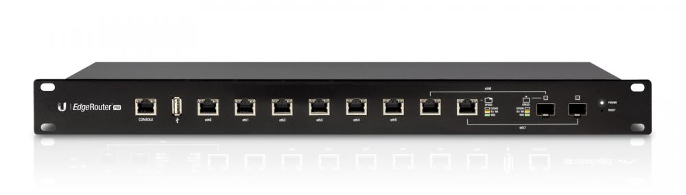 Router và cân bằng tải Ubiquiti EdgeRouter Pro