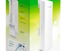 Bộ thu phát wiffi cho thang máy Tplink CPE510