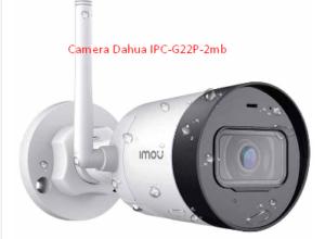 Camera Dahua IPC-G22P 2mb
