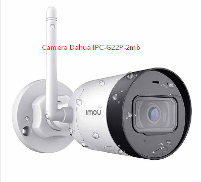 Camera Dahua IPC-G22P 2mb