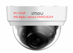 Camera Ip wifi Dahua IPC-D42P-4mb