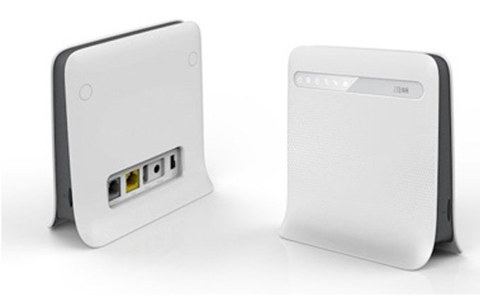Bộ Phát Wifi 3G 4G Zte MF253S 150mb – Kết Nối 32 Thiết Bị – Chuyên Dụng Lắp Xe Khách, Văn Phòng