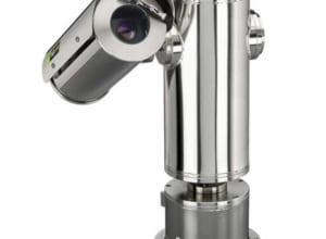 Camera IP 2MP Chống Cháy Nổ KBvision KX-A2307PN