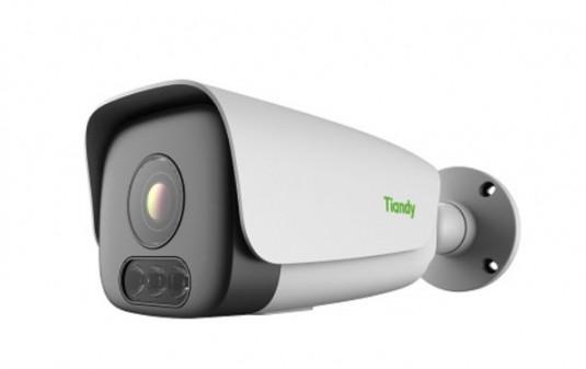 Camera Tiandy 8MP TC-C38LS Spec: I8/E/A/2.8-12mm