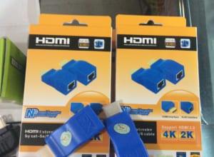 Kéo dài HMDI qua dây mạng 30m