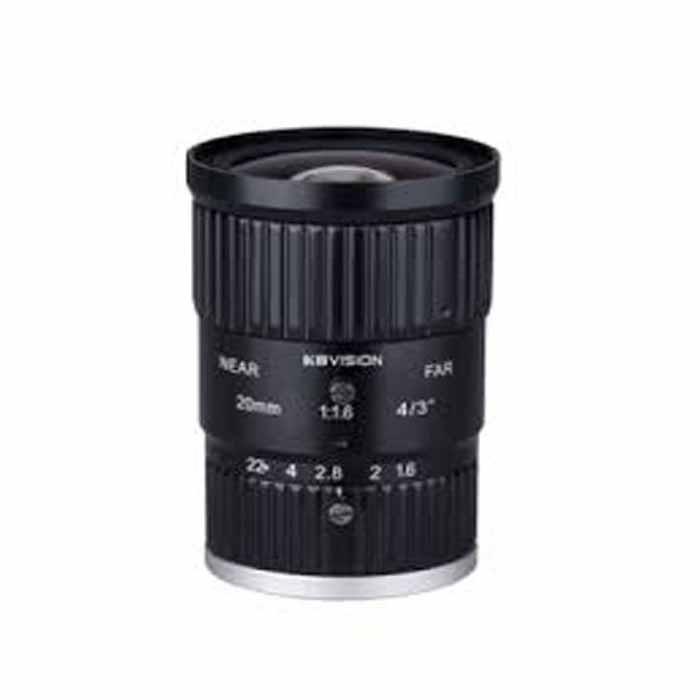 Ống Kính KBvision Zoom 12MP Cho Camera KX-8012VF