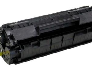 Hộp mực 12a dùng cho máy in canon 2900