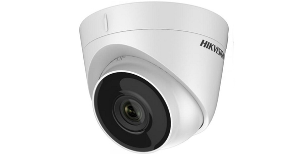 Camera IP Dome 2MP HIKVISION DS-2CD1323G0E-I(L)