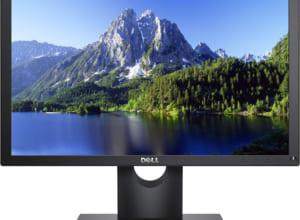 Màn hình Dell E1916HV 18.5″ Monitor, Power Cord,3Yrs 70065484