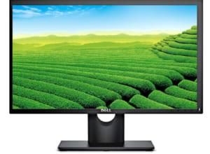 Màn hình máy tính Dell E2216HV (21.5 inch/FHD/TN/60Hz/5ms/200 nits/VGA)