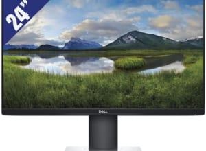 Màn hình máy tính Dell P2419H 23.8inch, FullHD