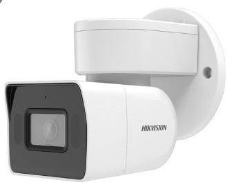 Camera IP PTZ 2MP DS-2CD1P23G0-I tích hợp mick